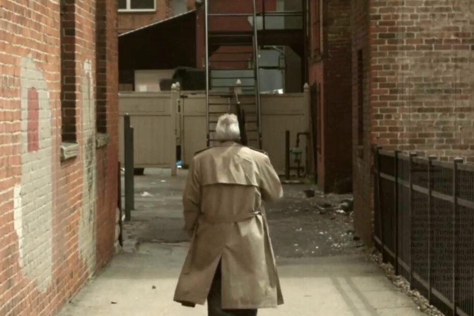 Bertam Alley